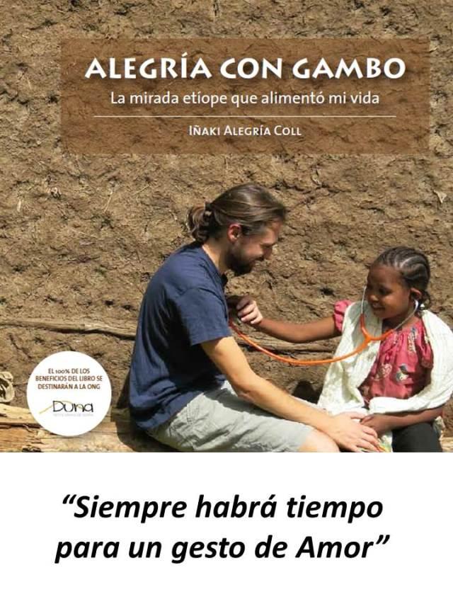 Presentacion Alegria con Gambo 4