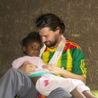 """""""Una vez he puesto nombre propio a los niños y niñas que mueren por desnutrición no puedo permanecer indiferente"""""""