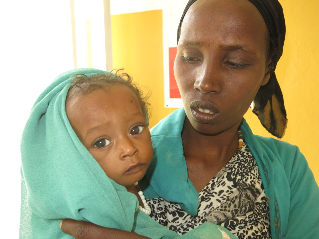 Tuji. Meki. Etiopía