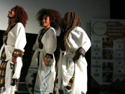 SomHabesha Alegría Sin Fronteras