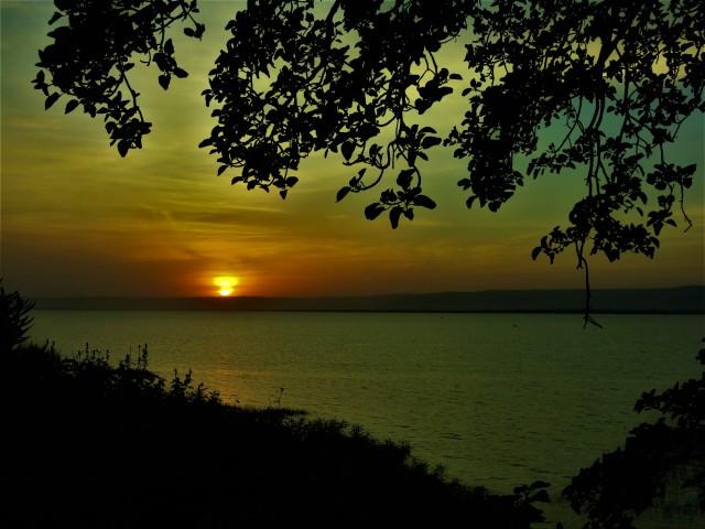 sunset ethiopia
