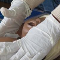 Enseñando y aprendiendo a salvar vidas al nacer