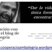 Mucho más que un nuevo diseño: Descubre el nuevo blog, por un mundo de igual a igual